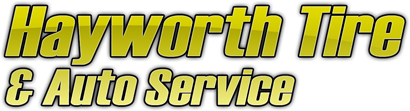 Hayworth Tire & Auto Service